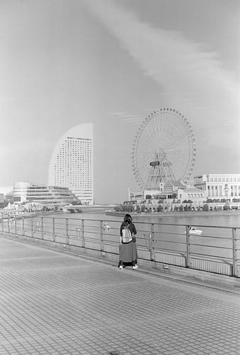 Yokohama Girl