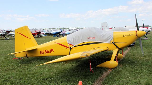 N755JR