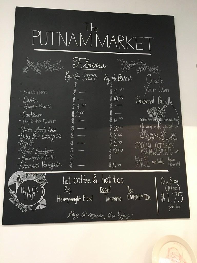 Putnam Market