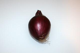 25 - Zutat Zwiebel / Ingredient onion