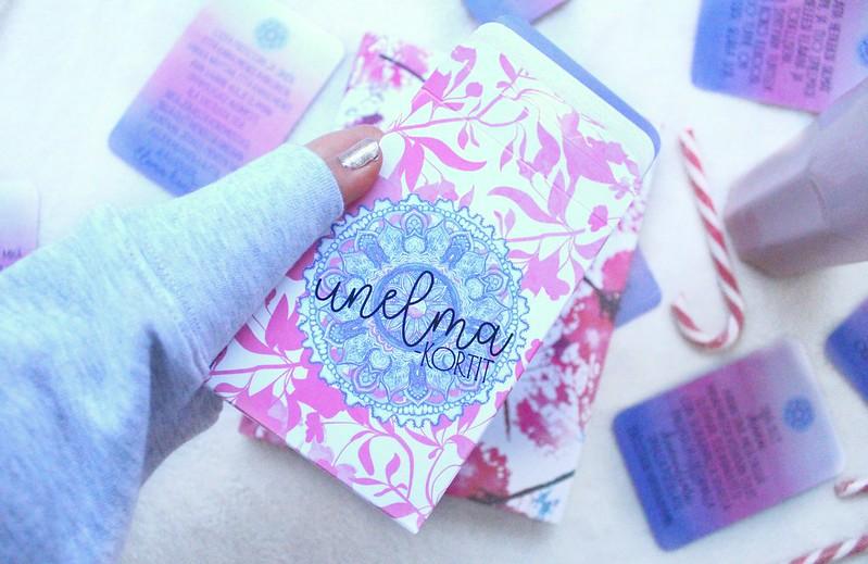 Unelmakortit hidasta elämää blogi