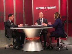 Em programa ao vivo pela Rede Vida, secretário Marcelo Caetano explica a reforma da Previdência. 13.dez.2017