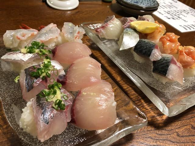 大和田寿司