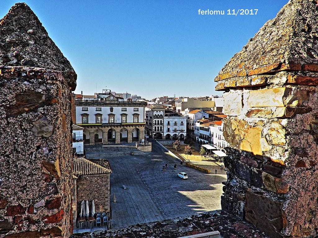 Trujillo Spain Hotels