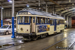 MATA 540 | Melbourne Trolley | MATA Trolley Barn