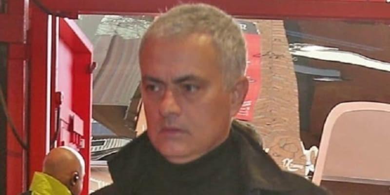 Jose Mourinho Lakukan 7 Perubahan Kontra Brighton