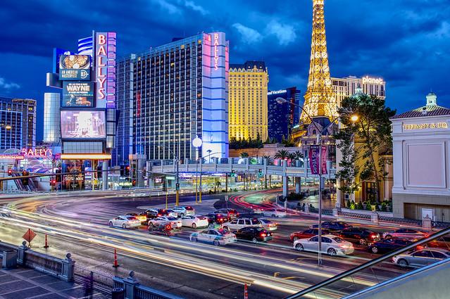 Las Vegas - Ballys