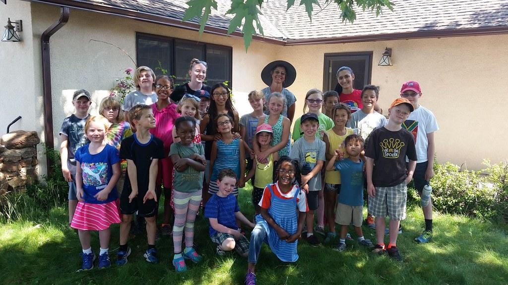 Rec Kids - Gallogly Recreation and Wellness Center