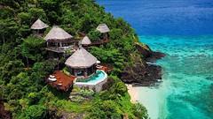 Курорт Мана на Фиджи будет закрыт для съемок телешоу