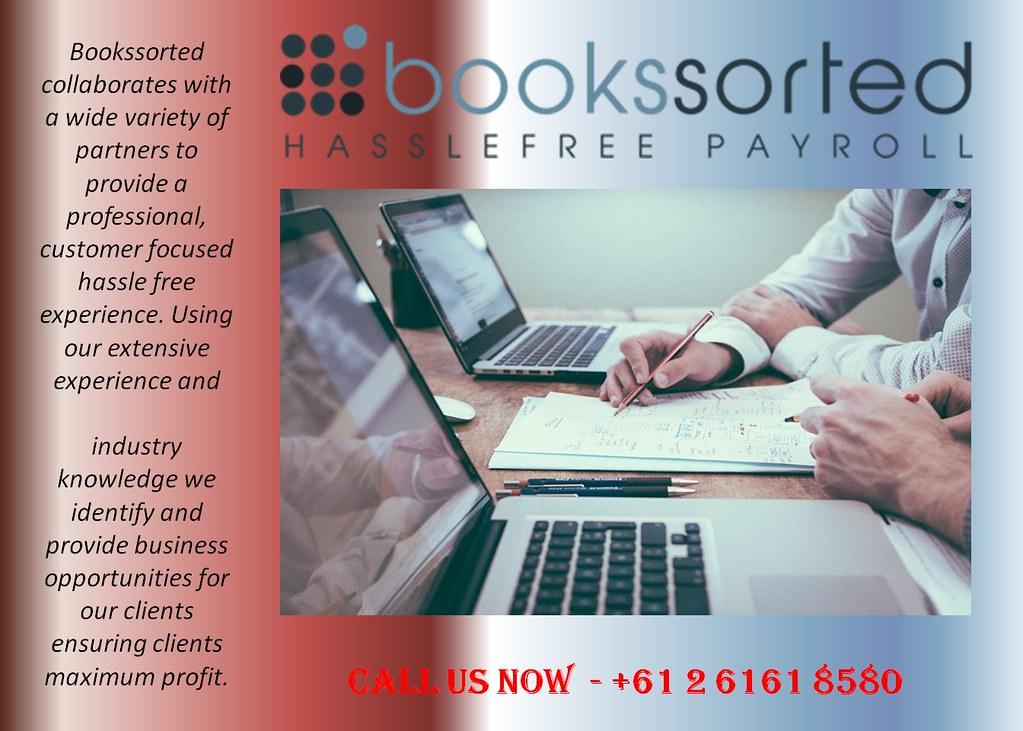 Payroll Company in Sydney