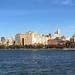Hudson River NYC Waterfront