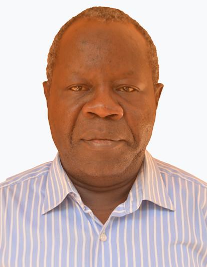 Akin Hassan (ACGG Nigeria)