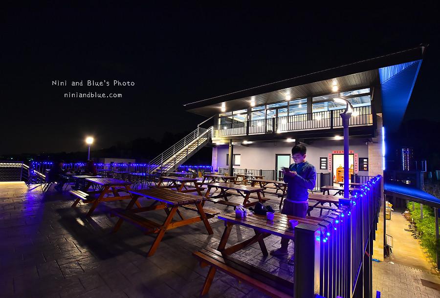 南投彰化夜景餐廳東星屋20