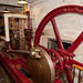 TIMS Mill Tour 2017 UK - Quarry Bank Cotton Mill - steam engine-9271