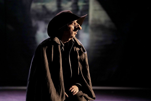 « Cyrano de Bergerac » au théâtre de Caen