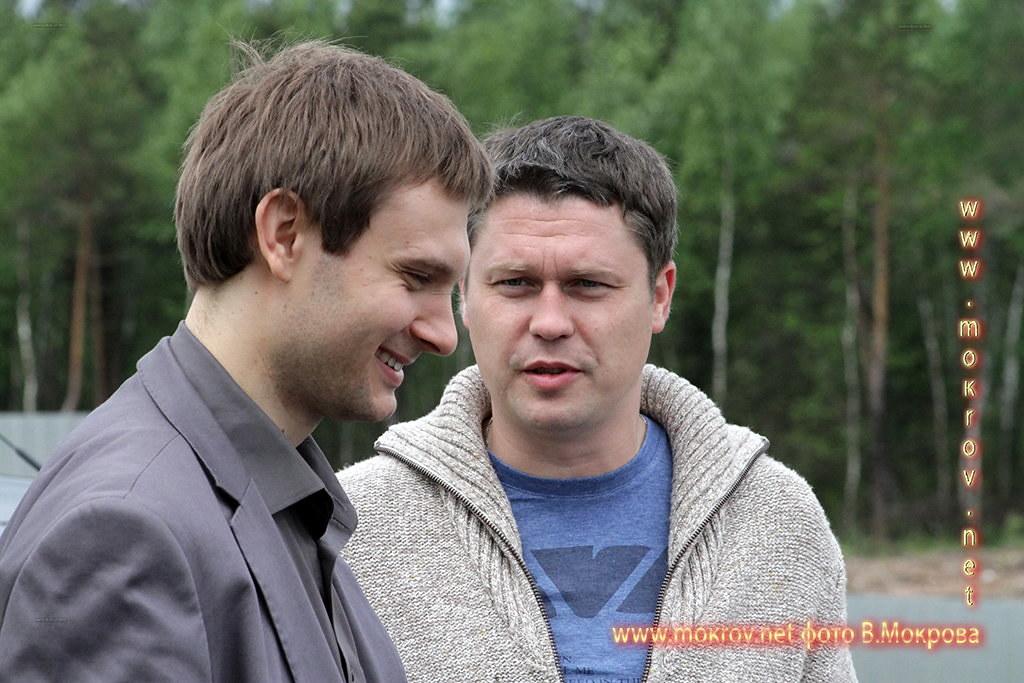 Телесериал «Карпов. Сезон второй» и фотокамера