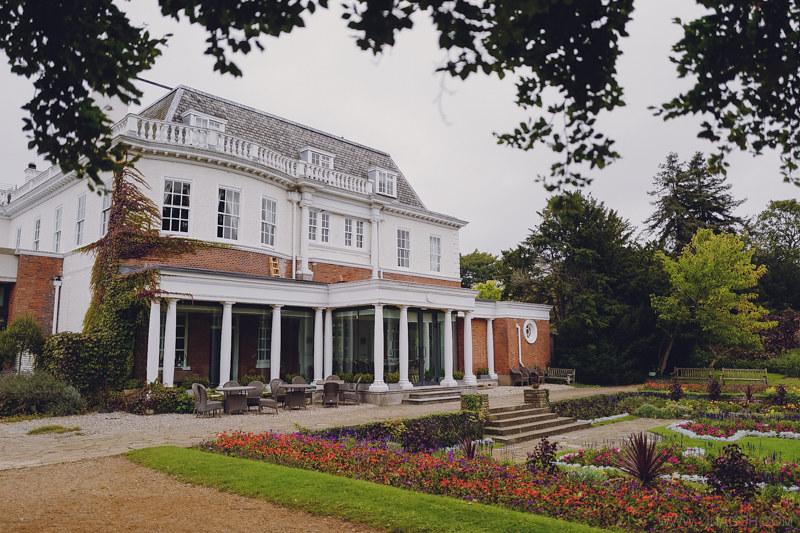 Europe/UK Sep'17: Hotel Du Vin Wimbledon, London – Not just tennis