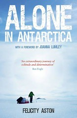 AudioEbook  Alone in Antarctica For Ipad