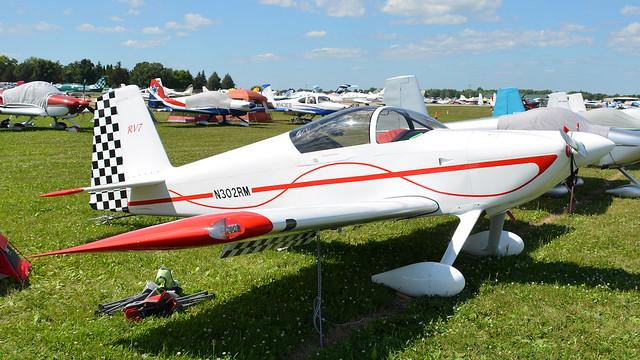 N302RM