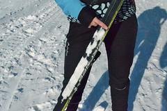 Příprava běžeckých lyží – dotazy čtenářů