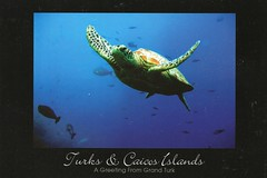 UK - Turks & Caicos