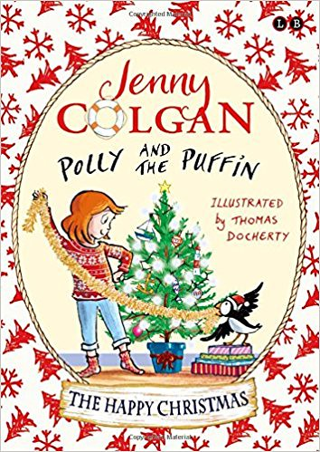 Jenny Colgan and Thomas Docherty, The Happy Christmas