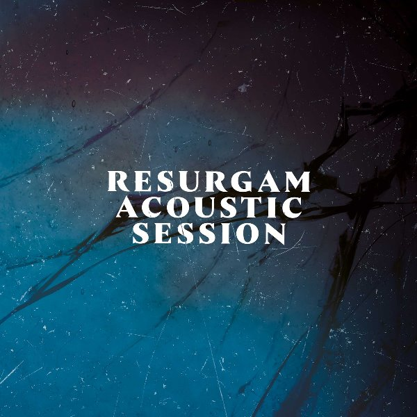 Fink - Resurgam Acoustic Session