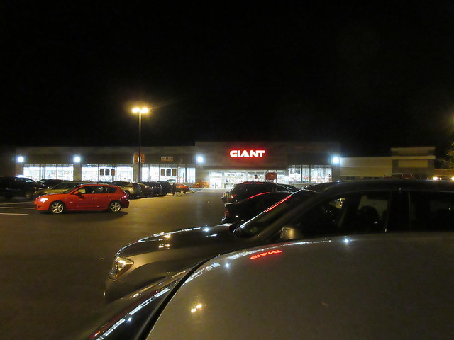 The New Westtown Giant