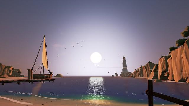 Rime - Güneşli Yolculuk