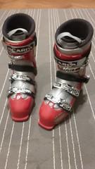 Skialp boty Scarpa Tornado ECO 28,5 Mondo - titulní fotka