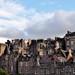 Edinburgh, Old Calton Burial Ground