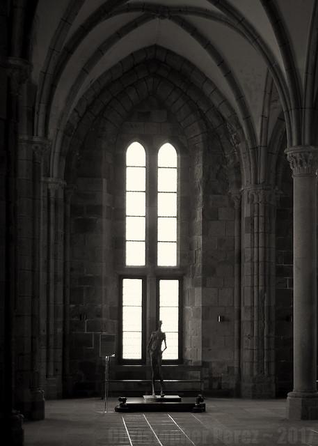 Mont Saint Michel ~ France ~ 2017