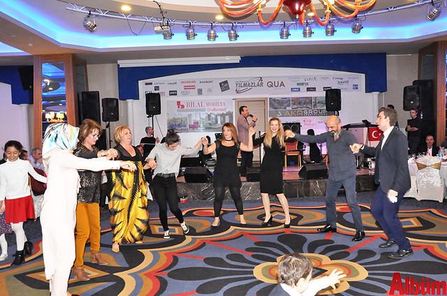 Alanya Karadenizliler Derneği- Doğanay Hotel Karadenizliler Gecesi-7