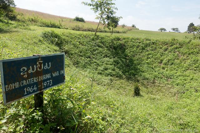 Laos Phonsavan-24