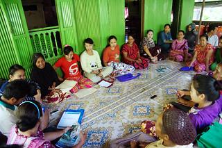 Suasana Sekola Perempuan Pulau Sabangko (4)
