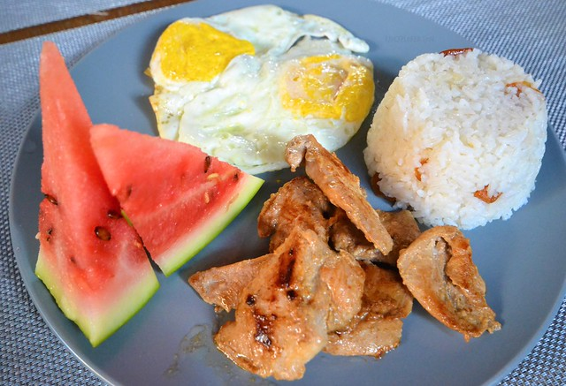urban boutique hotel boracay chicken tapa