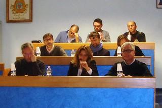 Noicattaro. Consiglio Comunale 29 Novembre 2017 2 front