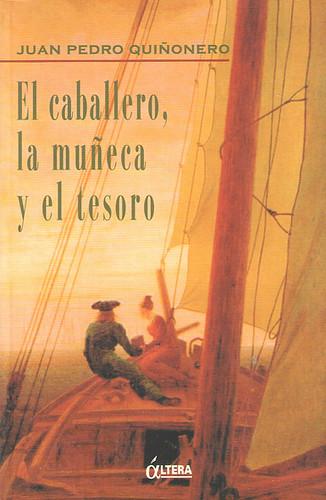 17k26 El caballero la muñeca y el tesoro de JP Quiñonero Uti 385