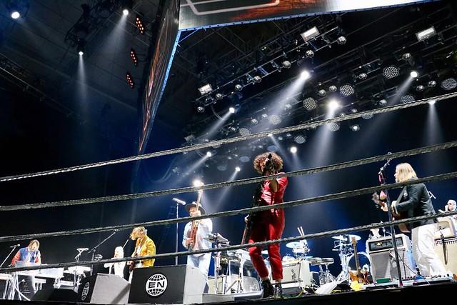 Arcade Fire en la Arena VFG