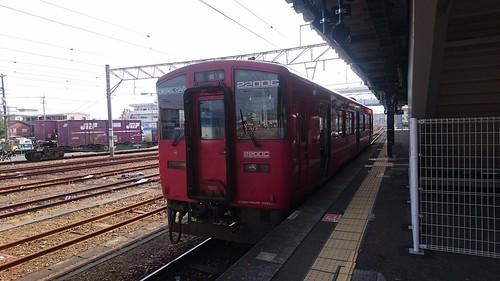 延岡まで線をつないでNFツアー終了!