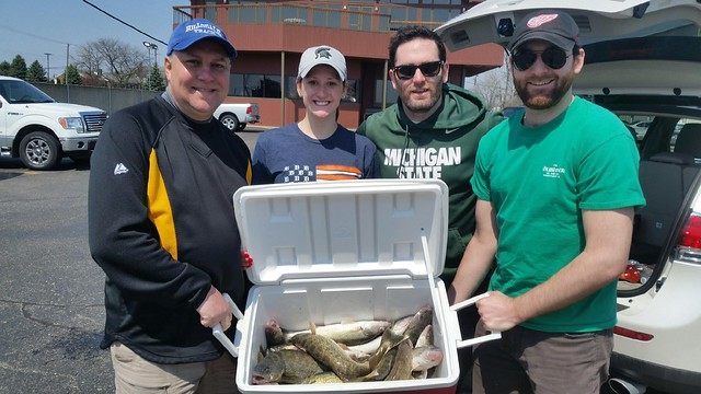 2015  Walleye Photos