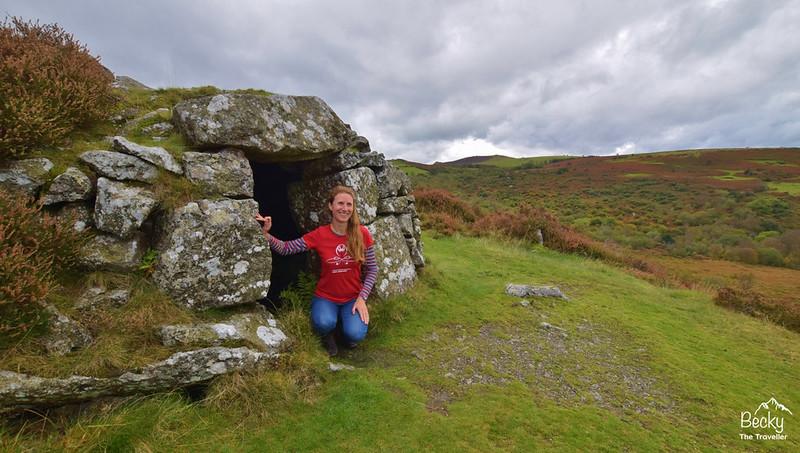 Haytor walk - Dartmoor