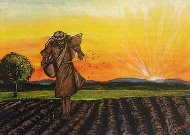 The Sower Prepares the Way