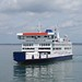 Wightlink Ferry's of Portsmouth 'MV St Cecilia'