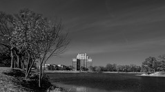Lake Cliff Park/Tower