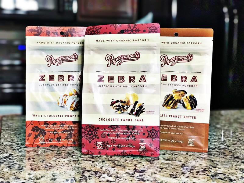 Zebra by Popcornopolis