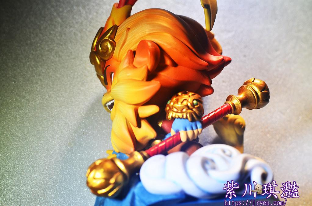 LOL悟空-鬥戰勝佛-015