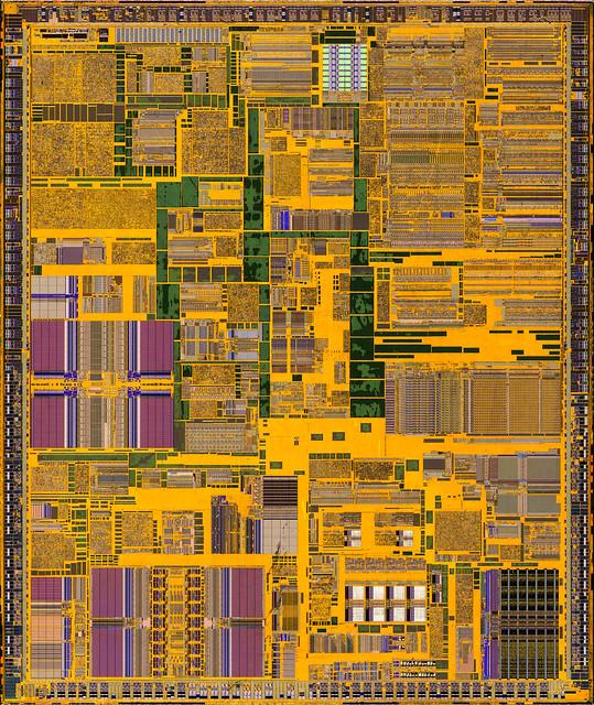 Intel@250nm@P6@Katmai@Pentium_III@SL35D___DSCx1_polysilicon_microscope_stitched@5x