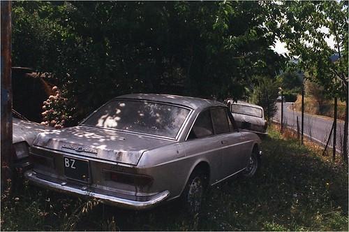 Lancia Flavia Coupé 2000 1971