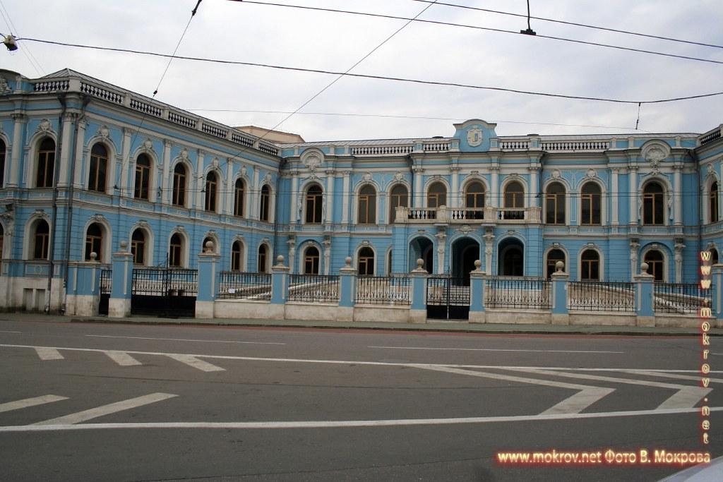 ул. Мясницкая 7к2.